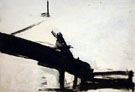 Monitor 1967 - Franz Kline