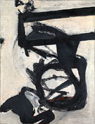 Nijinsky 1950 - Franz Kline