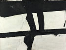 Painting 1952 - Franz Kline