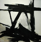 The Ballantine - Franz Kline