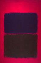 Untitled PG3 - Mark Rothko