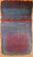 Untitled 1949 - Mark Rothko