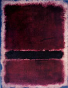 Untitled 1963 C - Mark Rothko