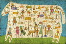 Prelude to a Civilisation - Victor Brauner