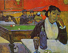 Paul Gauguin Cafe Arles