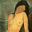 MODIGLIANI, Amadeo