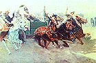 Bringing Home the New Cook - Frederic Remington reproduction oil painting
