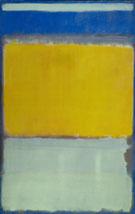 No 10 1950 - Mark Rothko