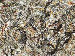 Ohne Titel - Jackson Pollock