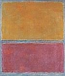 Plum and Brown - Mark Rothko