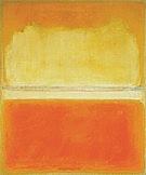 No 8 1952 - Mark Rothko