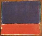 No 14  1951 - Mark Rothko