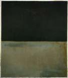 1969 70 Untitled Black on Gray - Mark Rothko
