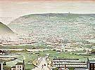 Ebbw Vale 1960 - L-S-Lowry
