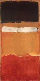 Untitled 1951 55 - Mark Rothko