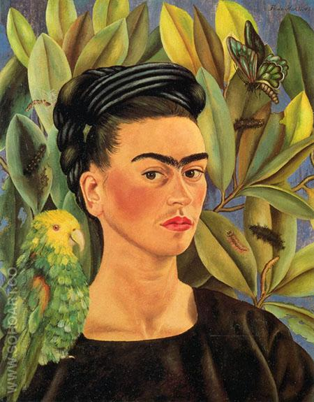 picasso frida khalo essay Frida kahlo the artist frida kahlo was a mexican artist, famous for her self-reflective, surrealist paintings frida kahlo painting expresses many visions o.