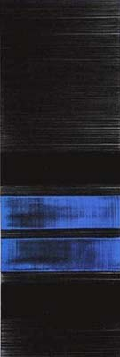 February 27 1990 - Pierre Soulages