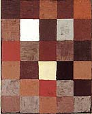 Color Table 1930 - Paul Klee reproduction oil painting