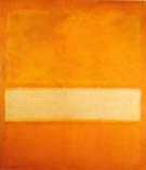 No 11 Untitled 1957 - Mark Rothko