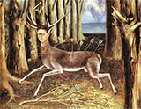 Wounded Deer 1946 - Frida Kahlo