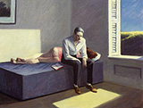Excursion Into Philosophy, 1959 - Edward Hopper