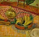 Basket of Bananas - Pierre Bonnard