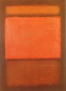 Number 14 1963 - Mark Rothko