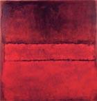 Untitled 1959 - Mark Rothko