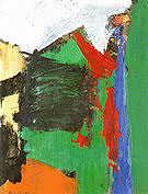 Lester 1959 - Franz Kline reproduction oil painting