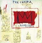 Per Capita - Jean-Michel-Basquiat