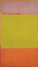 No 7 1951 - Mark Rothko