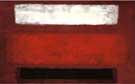 No 9 White and Black on Wine 1958 - Mark Rothko