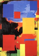 Goliath - Hans Hofmann reproduction oil painting