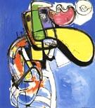 Ecstasy, 1946 - Hans Hofmann