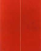Be I 1949 - Barnett Newman