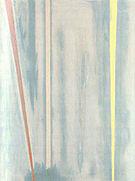 The Beginning 1946 - Barnett Newman