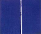 Onement VI 1953 - Barnett Newman