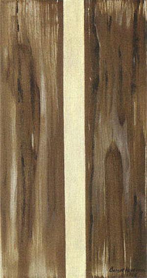 Moment 1946 - Barnett Newman reproduction oil painting