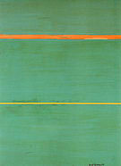 Dionysius 1949 - Barnett Newman