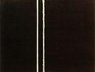 The Promise 1949 - Barnett Newman