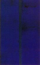 Onement V 1952 - Barnett Newman