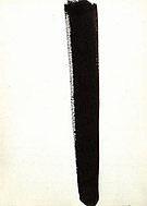 No 62 Untitled 1960 - Barnett Newman
