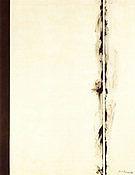 First Station 1958 - Barnett Newman