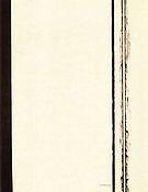 Third Station 1960 - Barnett Newman