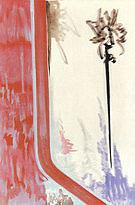 11 Untitled 1945 - Barnett Newman