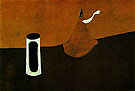 Landscape with Snake 1927 - Joan Miro reproduction oil painting
