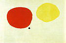 Painting 1930 - Joan Miro reproduction oil painting