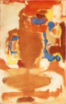 Untitled 1948 5 - Mark Rothko