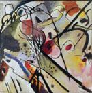 Improvisation 23 1911 - Wassily Kandinsky