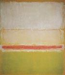 No 2 7 2 1951 - Mark Rothko